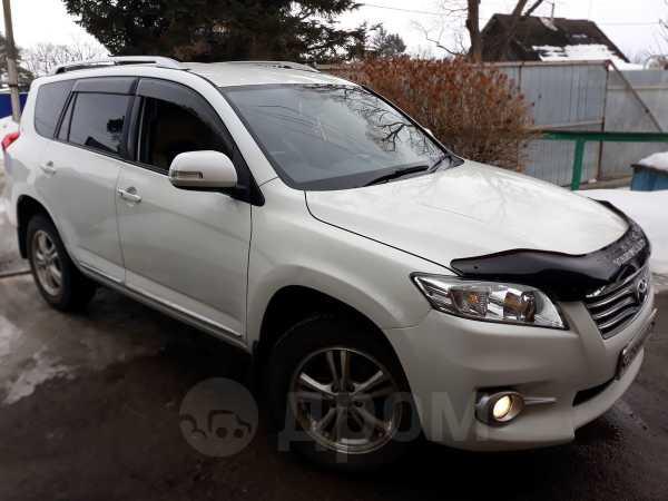Toyota Vanguard, 2010 год, 1 000 000 руб.