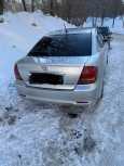 Toyota Allion, 2002 год, 365 000 руб.
