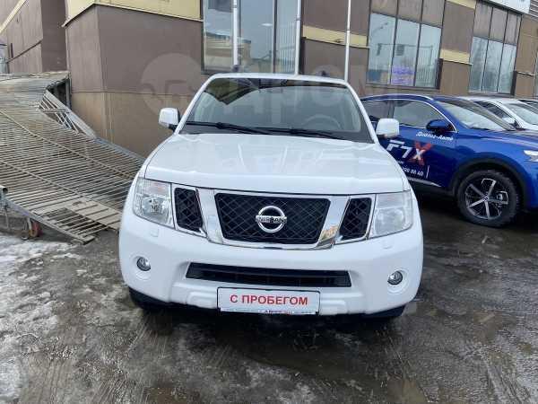 Nissan Pathfinder, 2013 год, 1 099 000 руб.