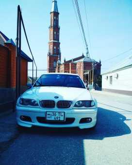 Грозный BMW 3-Series 2004