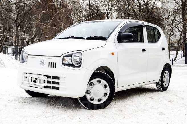 Suzuki Alto, 2015 год, 370 000 руб.
