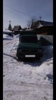 ИЖ 2715, 1992 год, 37 000 руб.