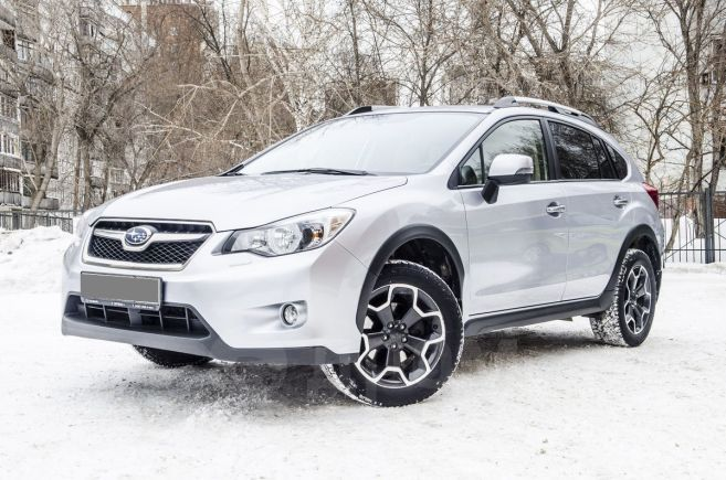 Subaru XV, 2012 год, 960 000 руб.