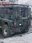 УАЗ 3159, 2001 год, 185 000 руб.