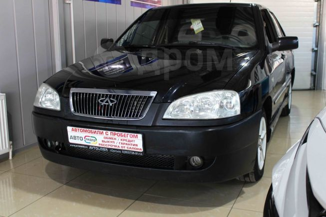Chery Amulet A15, 2006 год, 89 900 руб.