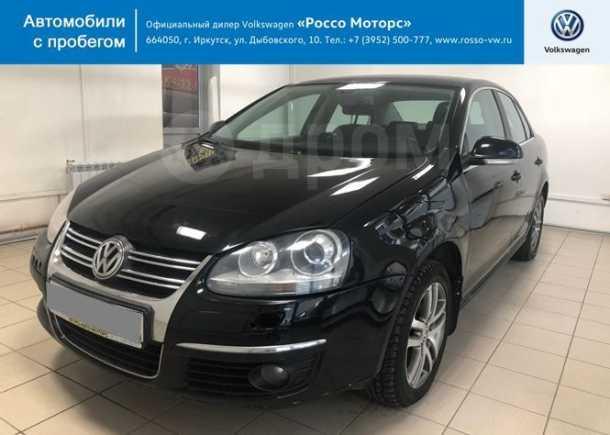 Volkswagen Jetta, 2008 год, 350 000 руб.
