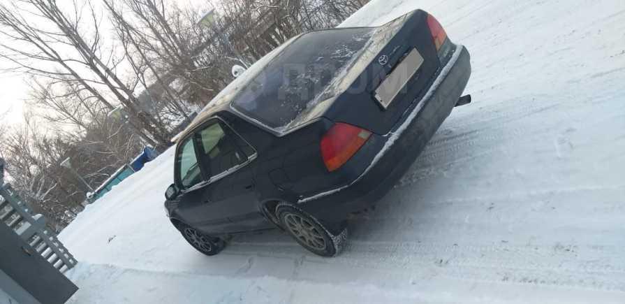 Toyota Sprinter, 1995 год, 185 000 руб.