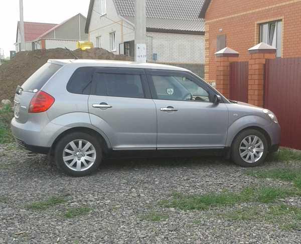 Mazda Verisa, 2005 год, 310 000 руб.