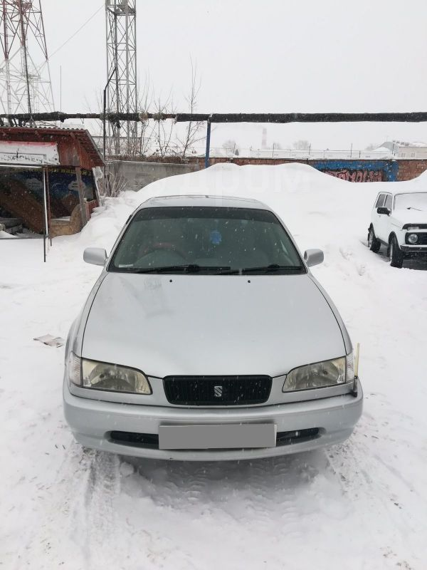 Toyota Sprinter, 1998 год, 220 000 руб.