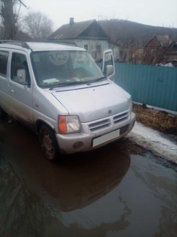 Suzuki Wagon R Wide, 1997 год, 65 000 руб.