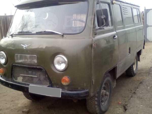 УАЗ Буханка, 1991 год, 160 000 руб.
