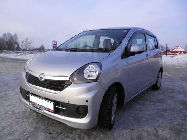 Daihatsu Mira e:S, 2015 год, 340 000 руб.