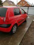 Hyundai Getz, 2009 год, 370 000 руб.