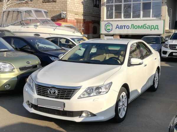 Toyota Camry, 2011 год, 1 030 000 руб.