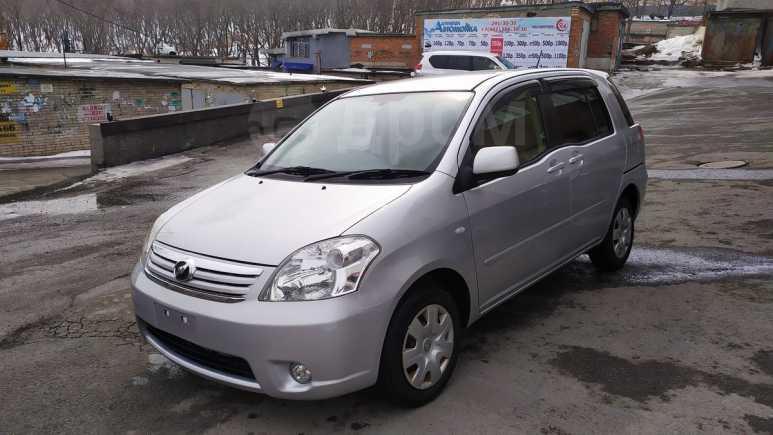 Toyota Raum, 2009 год, 530 000 руб.