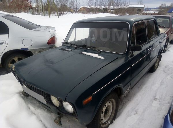 Лада 2106, 1996 год, 16 000 руб.