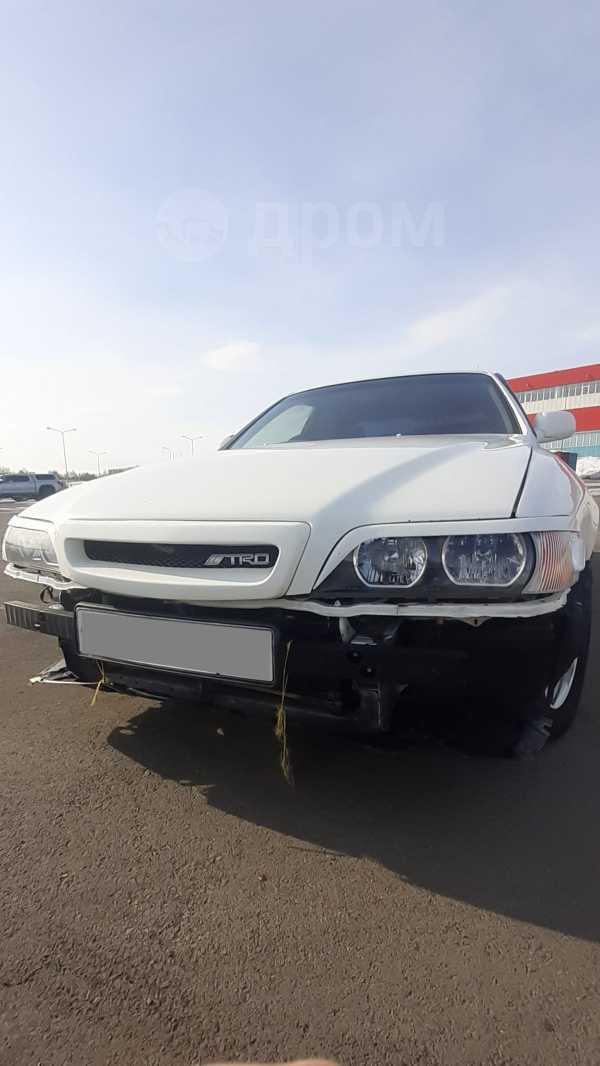 Toyota Chaser, 2001 год, 265 000 руб.