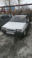 Лада 2108, 1996 год, 30 000 руб.