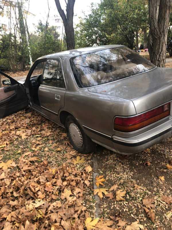 Toyota Mark II, 1987 год, 130 000 руб.