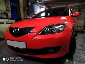 Ноябрьск Mazda3 2008