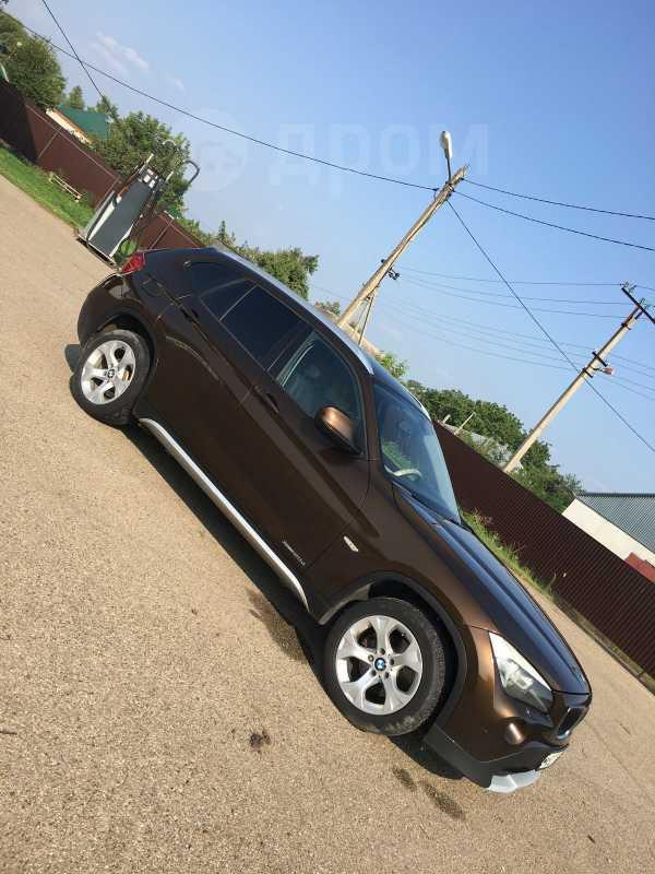 BMW X1, 2010 год, 799 000 руб.