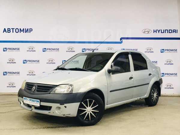 Renault Logan, 2009 год, 130 000 руб.
