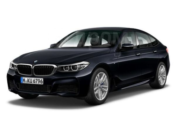 BMW 6-Series Gran Turismo, 2020 год, 5 280 000 руб.