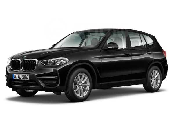 BMW X3, 2020 год, 3 685 700 руб.