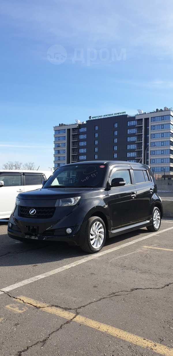 Toyota bB, 2009 год, 553 000 руб.