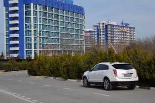 Севастополь SRX 2012
