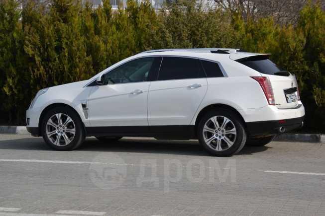 Cadillac SRX, 2012 год, 850 000 руб.