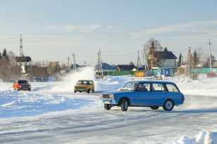 Новосибирск 2104 1992