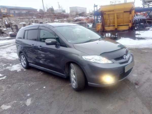 Mazda Premacy, 2008 год, 450 000 руб.