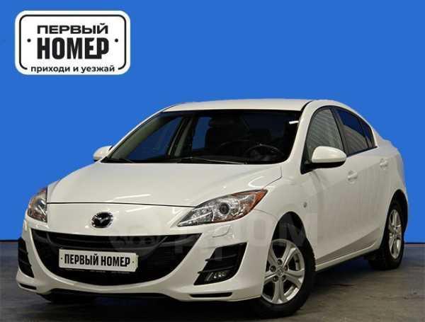 Mazda Mazda3, 2011 год, 537 000 руб.