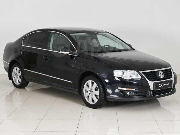 Volkswagen Passat, 2010 год, 494 000 руб.