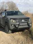 Volkswagen Amarok, 2011 год, 1 400 000 руб.