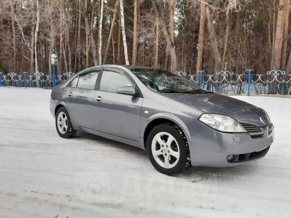 Nissan Primera, 2006 год, 389 000 руб.