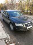 Audi A6, 2007 год, 300 000 руб.