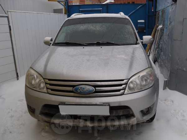 Ford Escape, 2008 год, 535 000 руб.