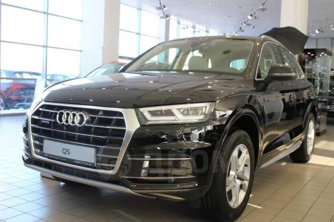 Audi Q5, 2019 год, 3 350 000 руб.