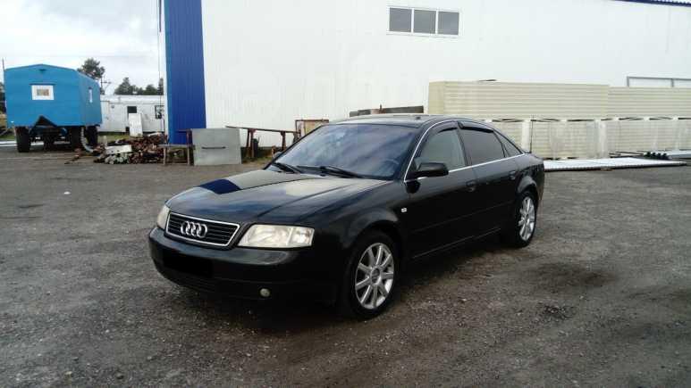 Audi A6, 2000 год, 300 000 руб.