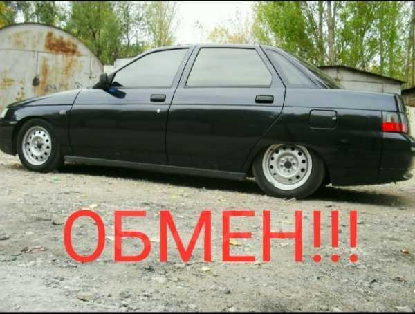Лада 2110, 2010 год, 100 000 руб.