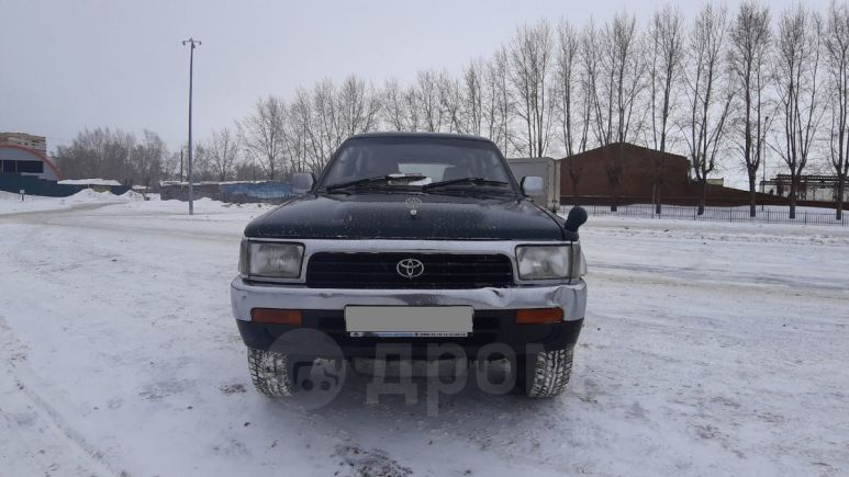 Toyota Hilux Surf, 1992 год, 198 765 руб.