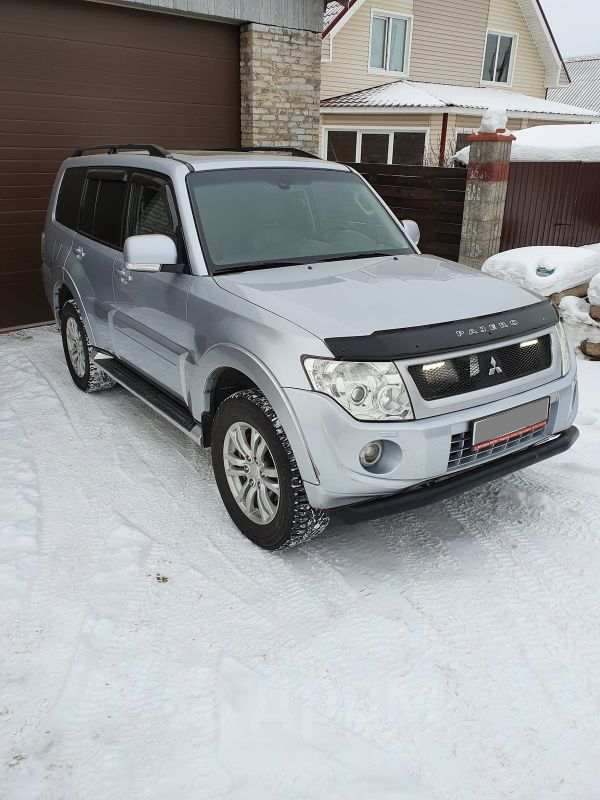 Mitsubishi Pajero, 2011 год, 1 340 000 руб.