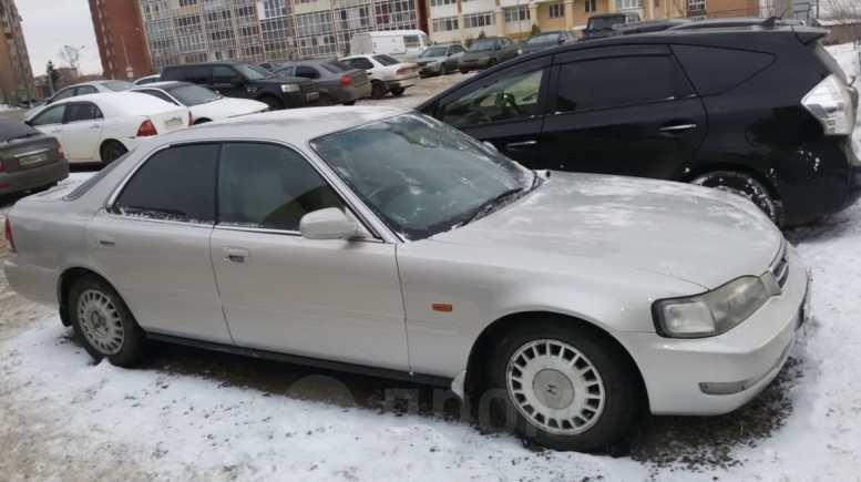 Honda Inspire, 1995 год, 255 000 руб.