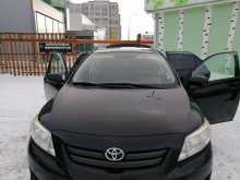 Чебоксары Corolla 2009