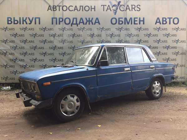 Лада 2106, 1986 год, 29 000 руб.