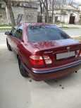 Nissan Almera, 2001 год, 190 000 руб.
