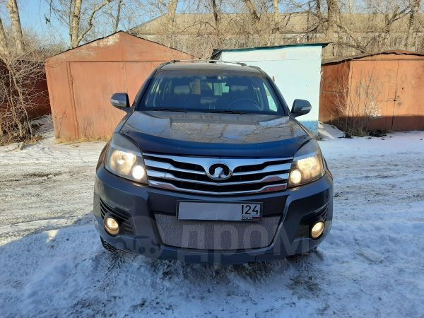 Great Wall Hover, 2012 год, 480 000 руб.