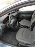 Peugeot 206, 2007 год, 166 000 руб.